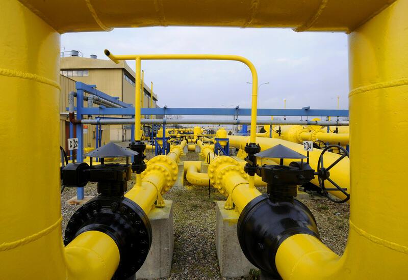 Власти ФРГ не обсуждают тему отказа от газа