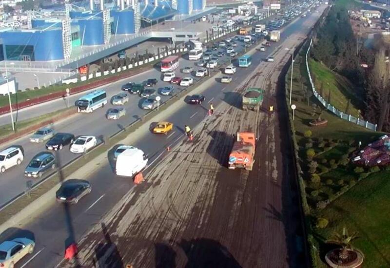Из Сумгайыта может быть построена еще одна дорога в Баку
