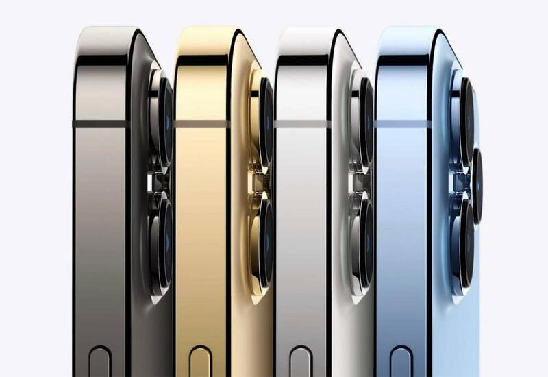 У камеры iPhone 13 Pro найден серьезный недостаток