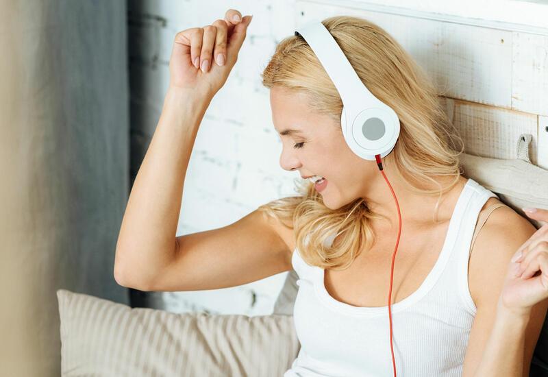 Ученые создали обезболивающую музыку