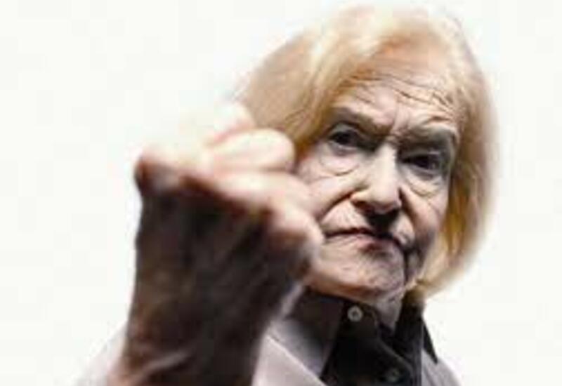 Московская пенсионерка вышла победителем из схватки с грабителем