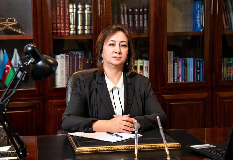 Мехрибан Велиева прокомментировала недопуск родителей в школу