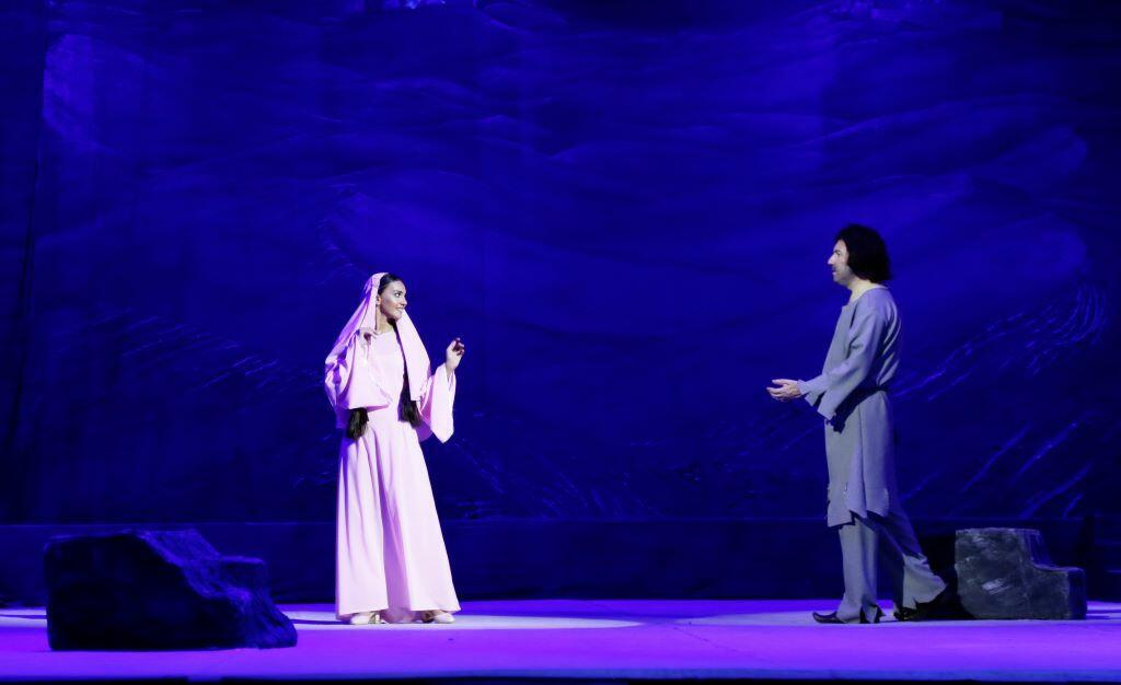 Театр оперы и балета в Баку открыл двери. Первый спектакль в период пандемии