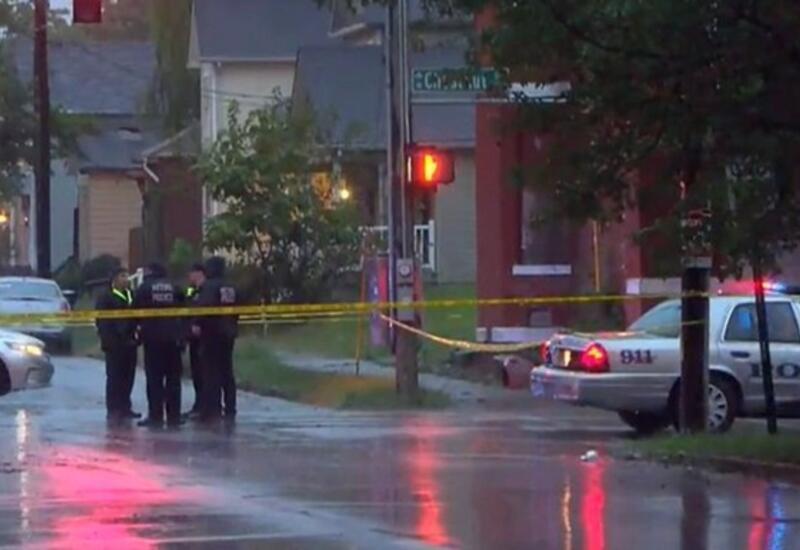В США обстреляли автобусную остановку, погиб подросток