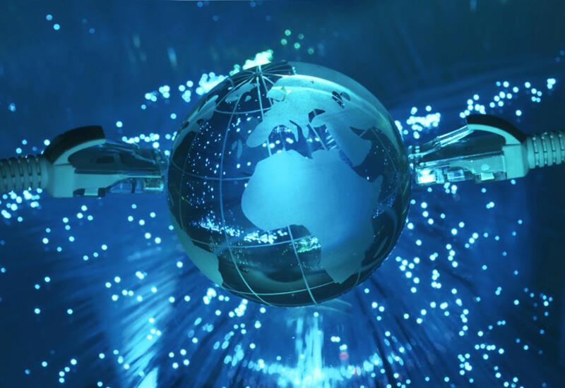 Ученый показал, как выглядит подводная оптическая кабельная сеть Земли