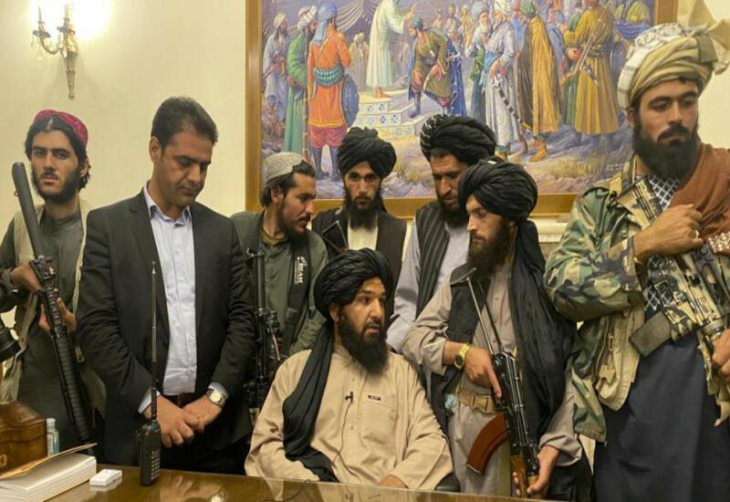 В «Талибане» назвали условие назначения новых послов Афганистана