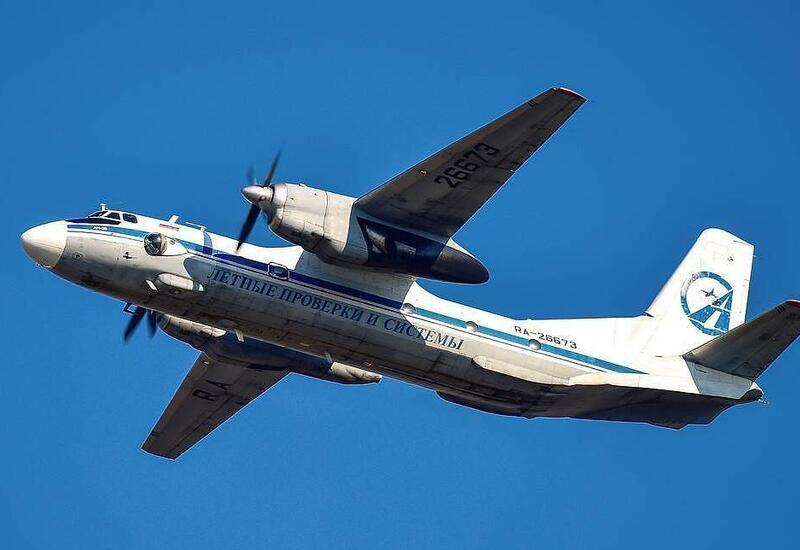 В Хабаровском крае обнаружили обломки пропавшего самолета Ан-26