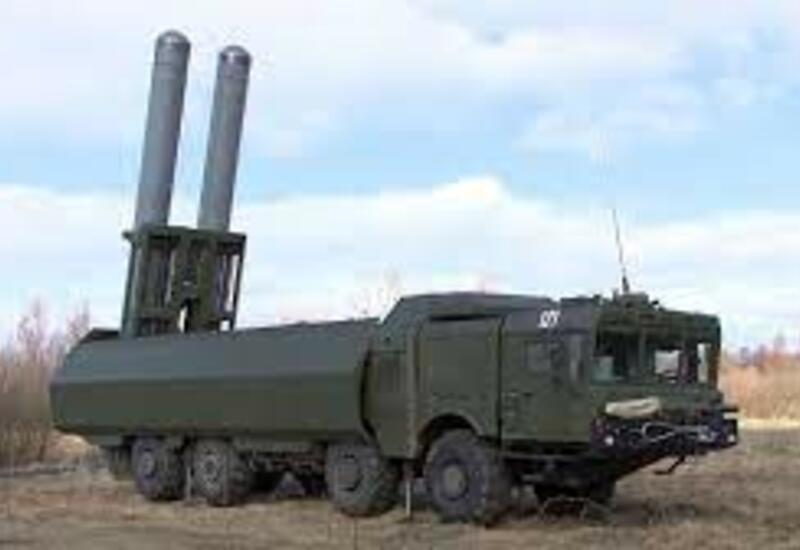 Минобороны России публикует кадры боевых стрельб по морским целям в Черном море