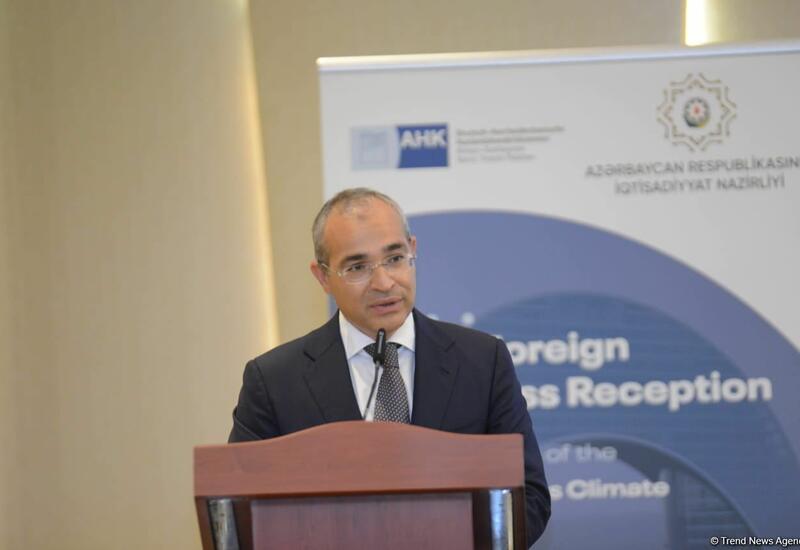 Азербайджан планирует существенно увеличить ненефтяной экспорт
