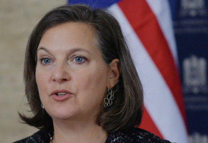 Заместитель госсекретаря США поблагодарила Азербайджан