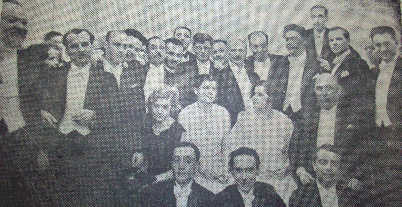 Шостакович и Турция. Страницы истории