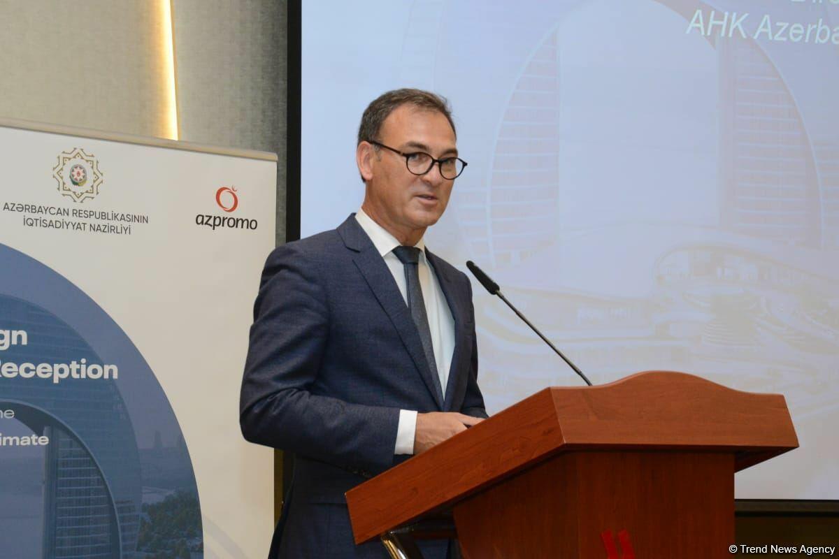 В Азербайджане утверждено свыше 1,9 тыс. заявок на получение поддержки для бизнеса