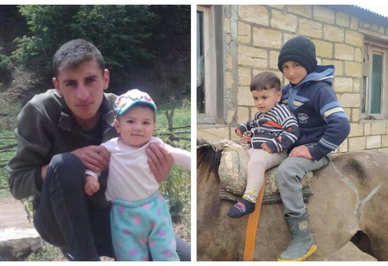 Поиски пропавших в июле в Дашкесане теперь ведутся и в Кяльбаджаре
