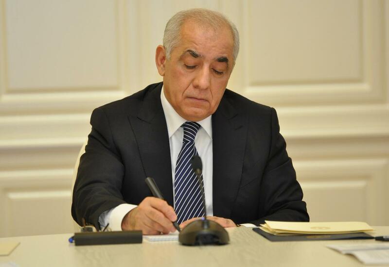 Кабмин утвердил проекты государственного и сводного бюджетов Азербайджана на 2022 год