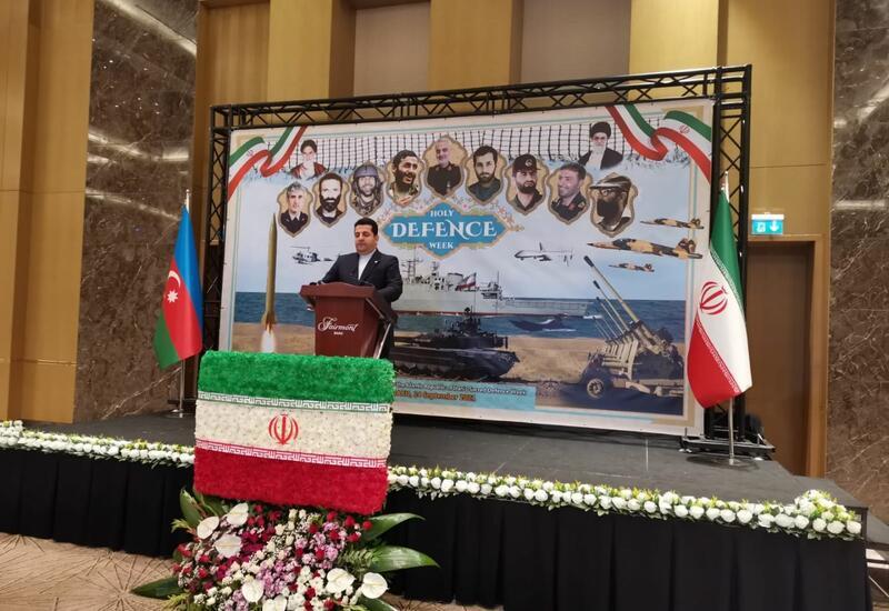 Ряду транспортных компаний Ирана сделано предупреждение о необходимости уважать территориальную целостность Азербайджана