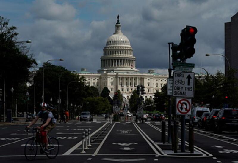 Нижняя палата Конгресса США одобрила новые антироссийские санкции