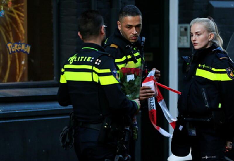 В Нидерландах полицейские задержали девять подозреваемых в подготовке теракта