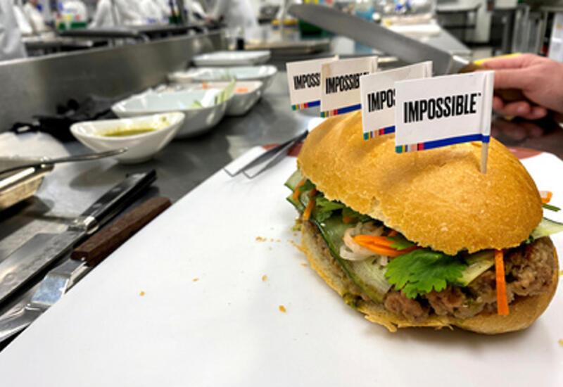 Американцев и азиатов накормят искусственной свининой