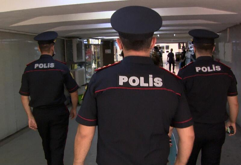 МВД Азербайджана о возможности задержания человека без судебного постановления