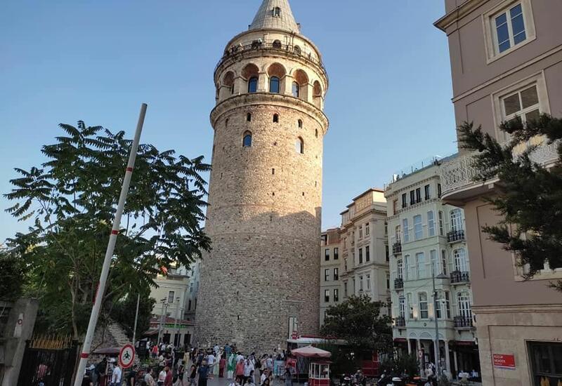 Граждане Азербайджана стали чаще посещать Турцию