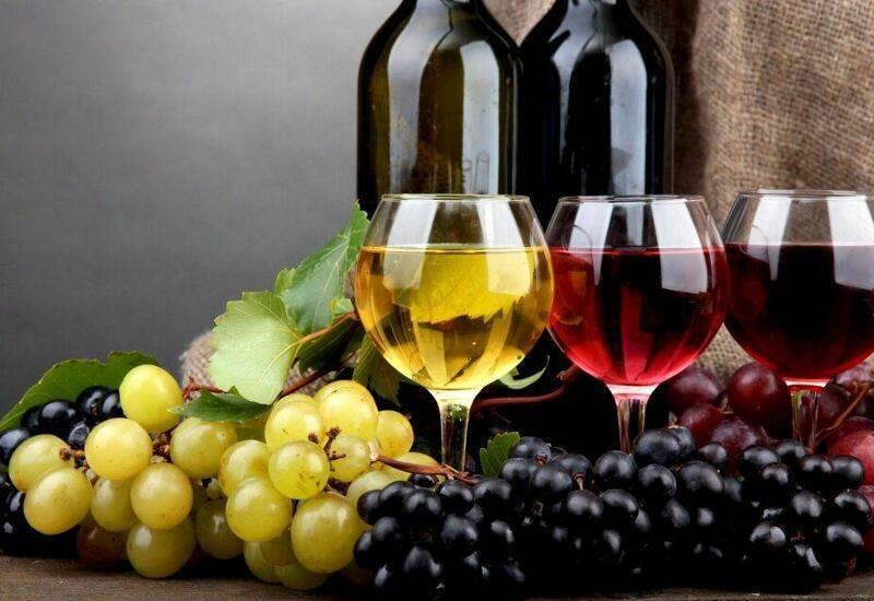 Шамахинские вина экспортируются в ряд стран