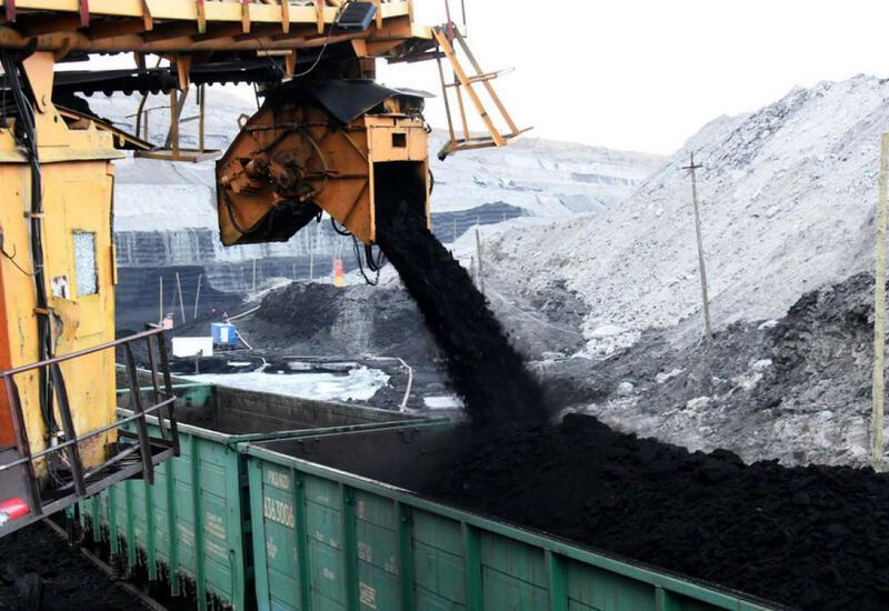 Стоимость угля в Европе достигла максимума за 13 лет