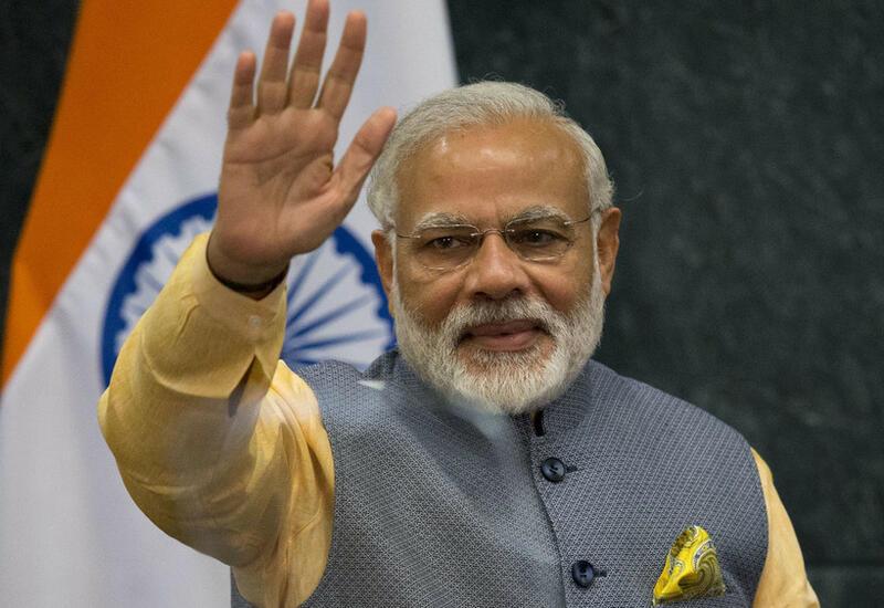 Премьер Индии предложил ввести международный протокол поездок