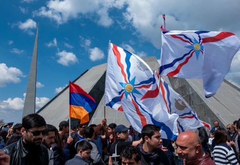 Проклятая земля: в Армении уже пытаются уничтожить и ассирийцев