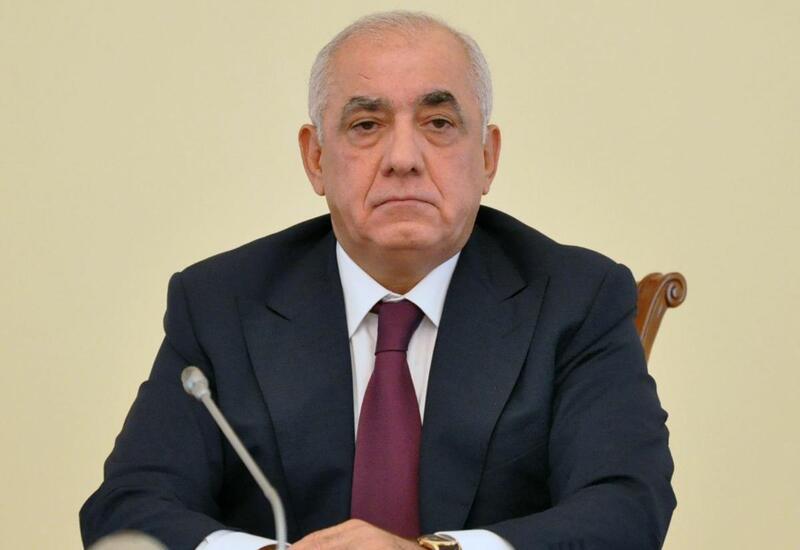 Состоялось расширенное заседание Кабинета министров Азербайджана