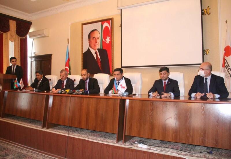 Заявление комиссии ОИС по итогам миссии в Азербайджан
