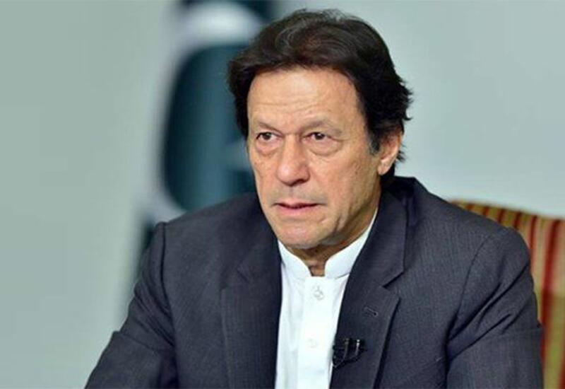 Pakistanın baş naziri Əfqanıstana yardım etməyə çağırdı