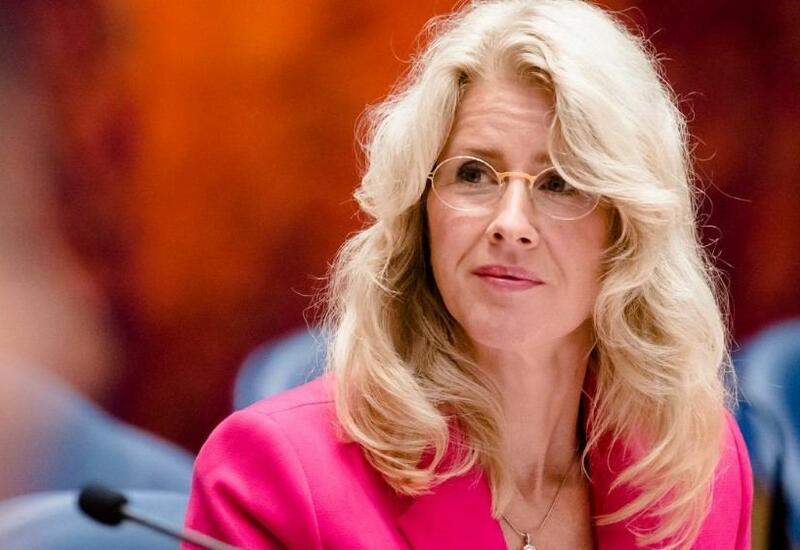 И.о. статс-секретаря Минэкономики Нидерландов отправлена в отставку