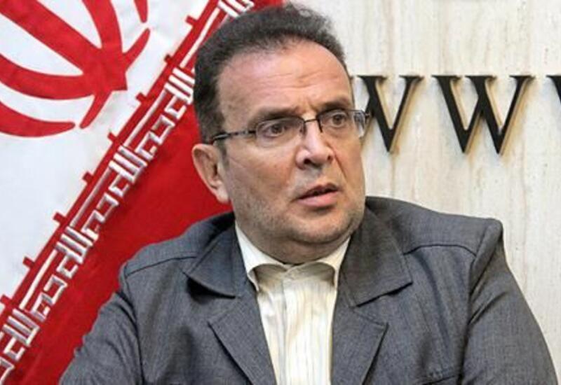 Враги мечтают обострить отношения Тегерана и Баку