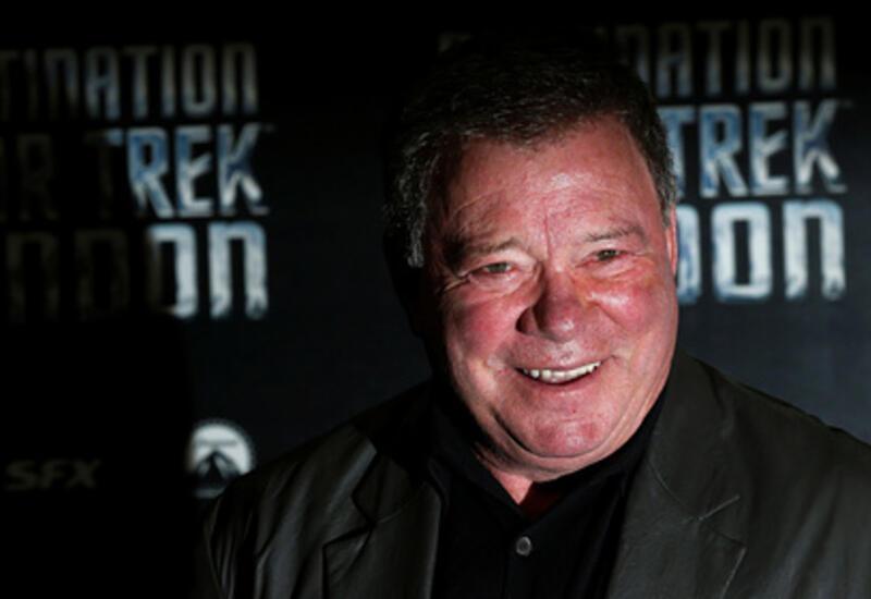 90-летний актер из сериала «Звездный путь» отправится в космос