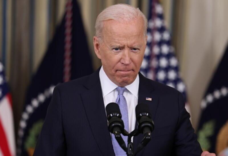 В конгрессе США призвали к импичменту Байдена