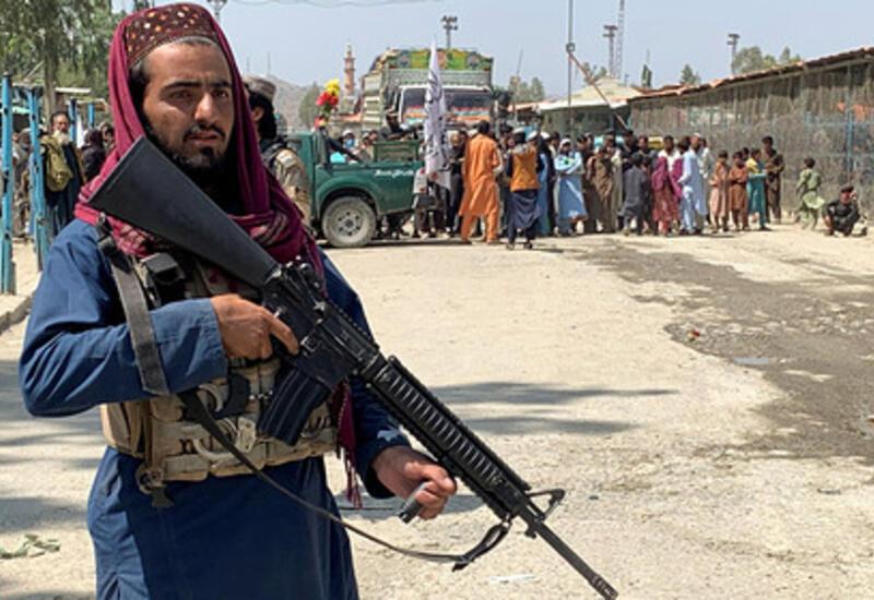 Афганский муфтий рассказал о пытках духовенства боевиками «Талибана»