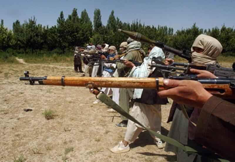 Талибы казнили четырех жителей Афганистана
