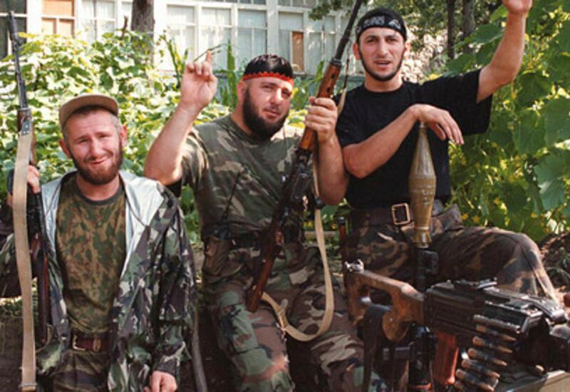 Задержаны двое боевиков банды Басаева