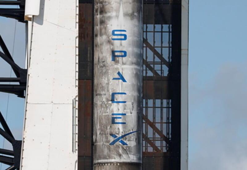 Суд США раскрыл суть претезии Blue Origin к SpaceX