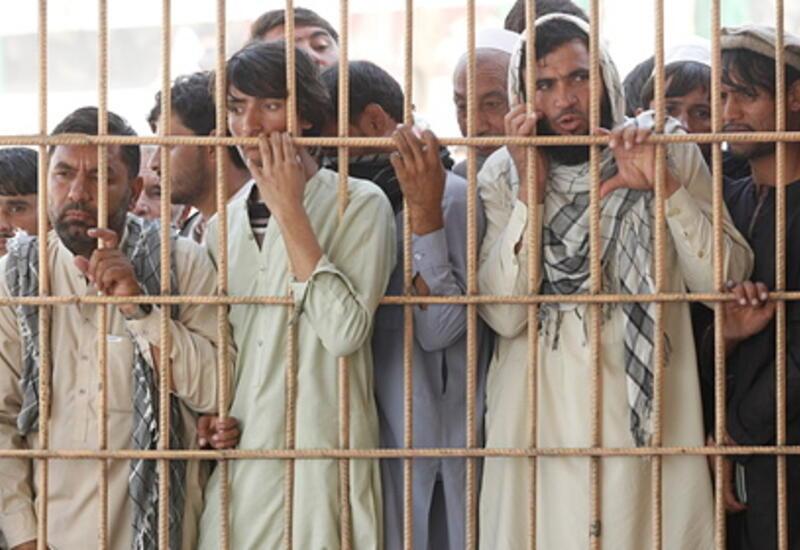 Афганские беженцы напали на женщину-военнослужащего в США