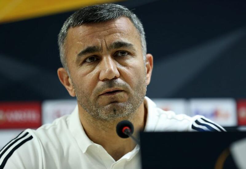 Тренер Карабаха о возможной провокации в Кипре