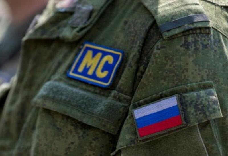 """И Минобороны России признало - понятия """"Нагорный"""" Карабах больше нет"""