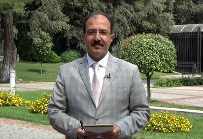 Азербайджанские земли были освобождены от оккупации благодаря силе армии и руководству Президента Ильхама Алиева - посол Турции - ФОТО - ВИДЕО