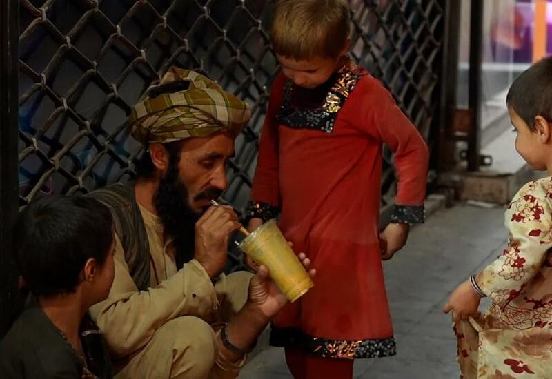 Кабул: один вечер из жизни горожан