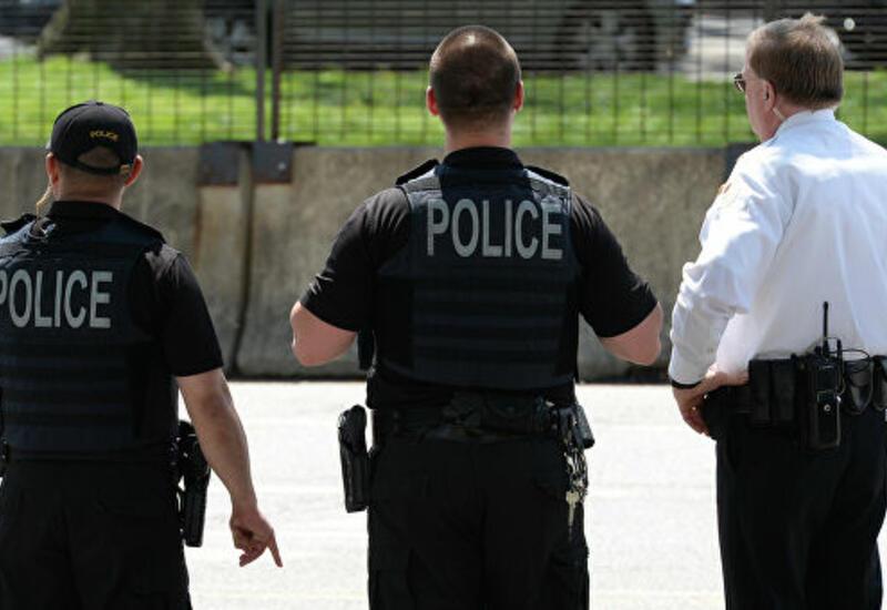 Полицейские застрелили афроамериканца на пляже в Калифорнии