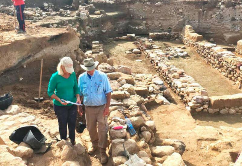 Археологи подтвердили уничтожение древнего города метеоритом