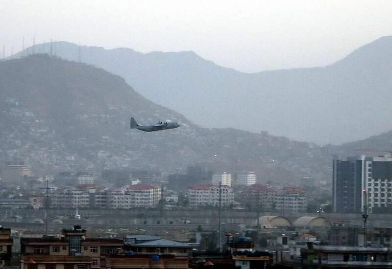 Талыбы пообещали помочь авиакомпаниям возобновить рейсы в Афганистан