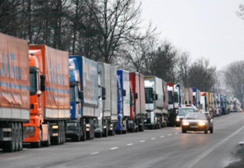 В Великобритании выдадут 10 тыс. виз водителям, чтобы не допустить дефицита товаров