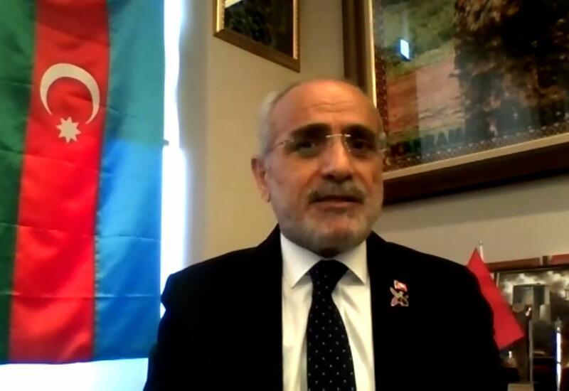 Победа в Отечественной войне вписана в славную историю Азербайджана