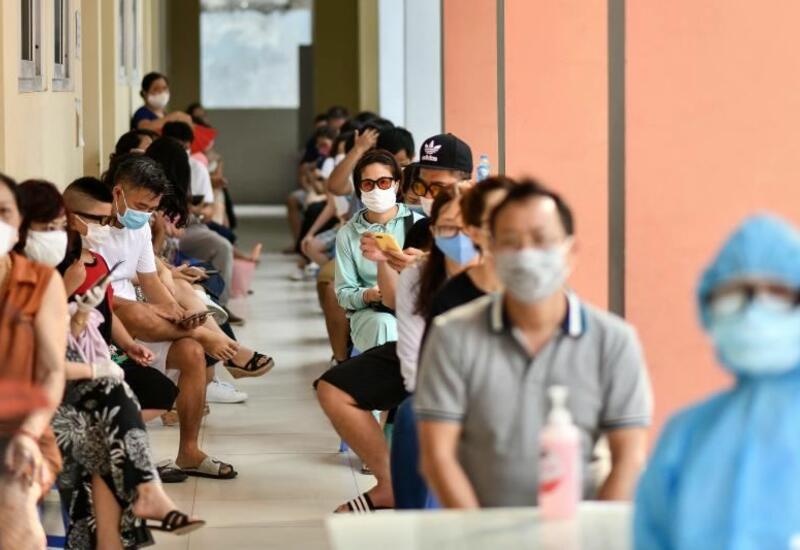 Вьетнамец сел в тюрьму за распространение коронавируса